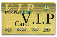 Дисконтная карта Gold Card